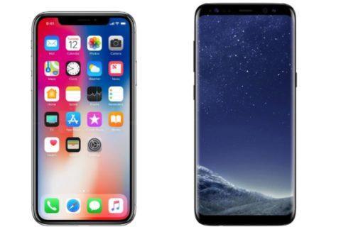 investor soutez iphone x