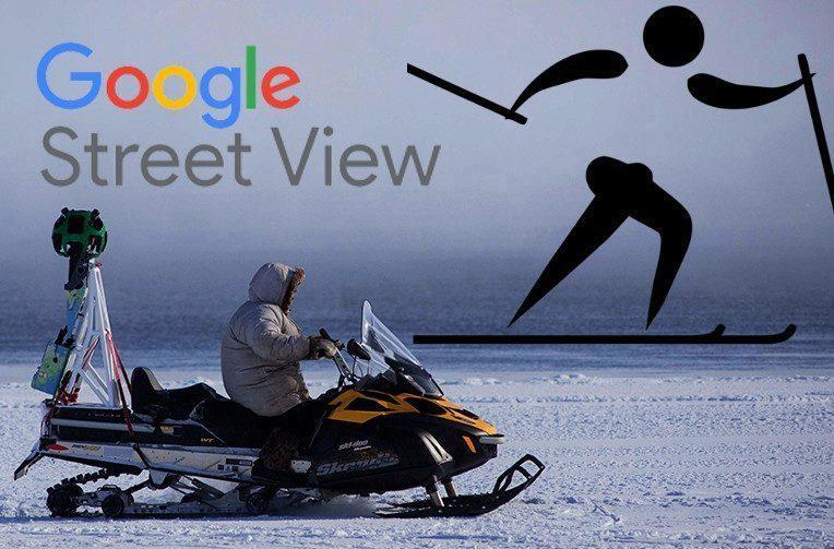 jizerska 50 google street view