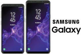 telefony samsung galaxy s9