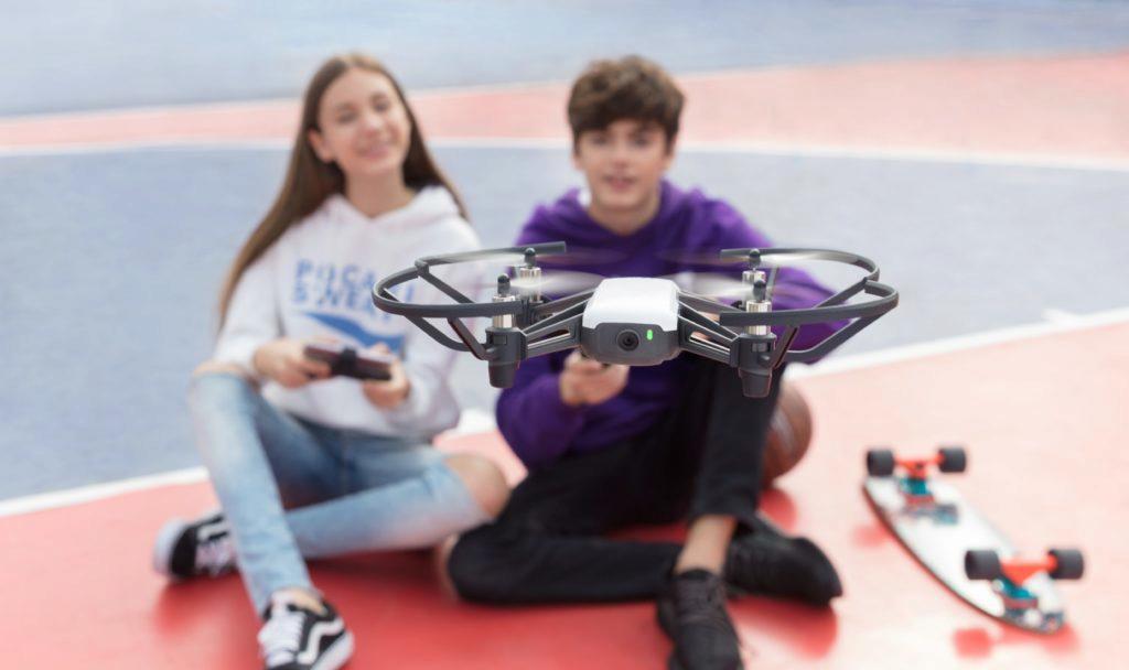 tello dron