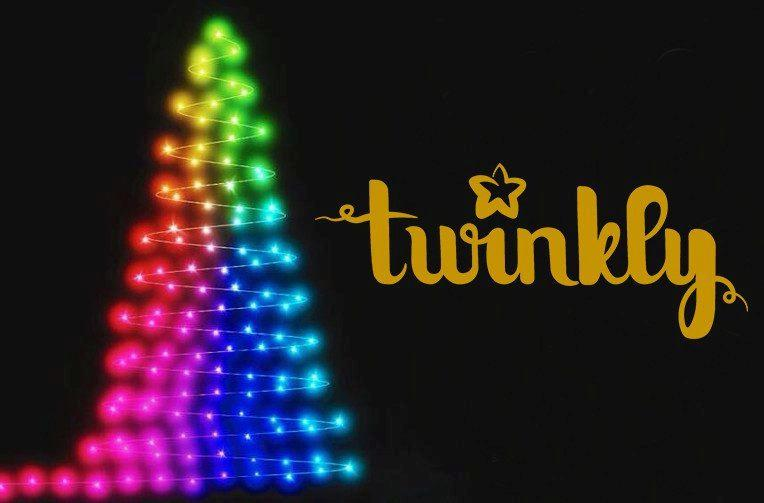 twinkly recenze