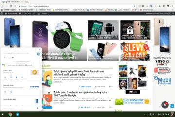 Asistent Google Pixelbook Chromebook