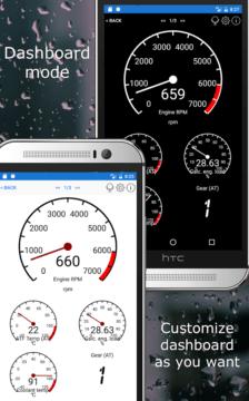 Mobilní diagnostika auta