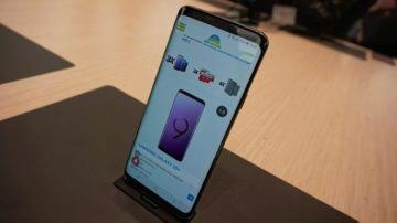 Galaxy S9 predstaveni