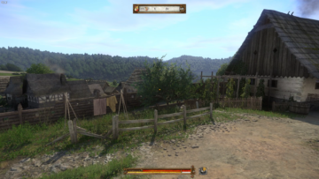 Kingdom Come deliverance mobil
