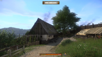 Kingdom Come deliverance telefon