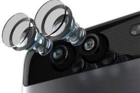 Klasický, nebo duální fotoaparát
