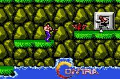 NES-hry-Contra