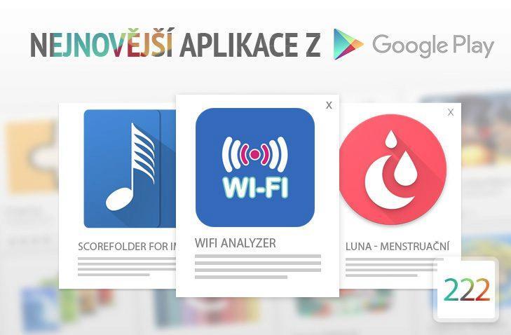 Nejnovější-aplikace-z-Google-Play-#222