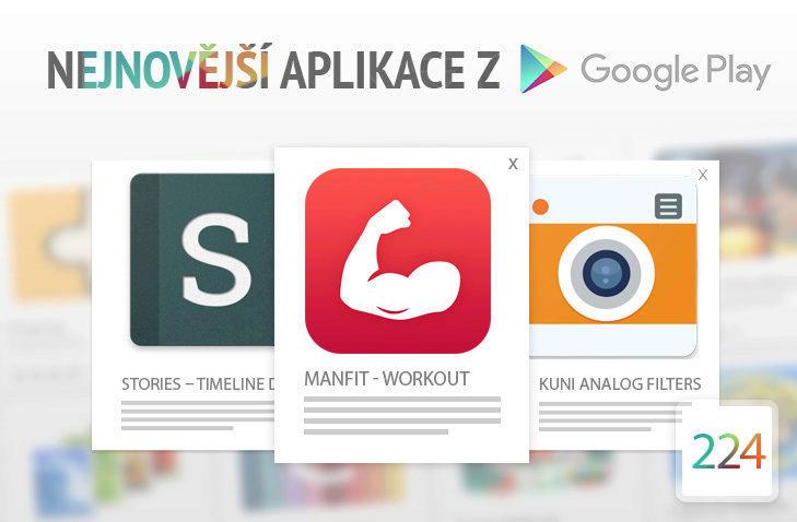 Nejnovější-aplikace-z-Google-Play-#224-zhubněte-do-plavek