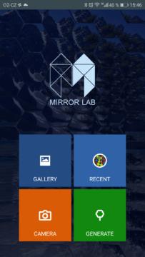 Originalni fotky-Mirror Lab-1
