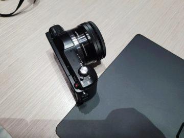 Samsung Galaxy S9 foto (2)