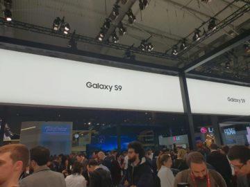 Samsung Galaxy S9 foto (5)