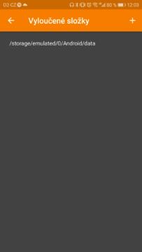 Simple Gallery-galerie v telefonu-8