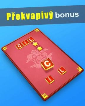 Překvapivý bonus