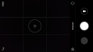 Xiaomi Redmi Note 5A Prime fotoapp 1