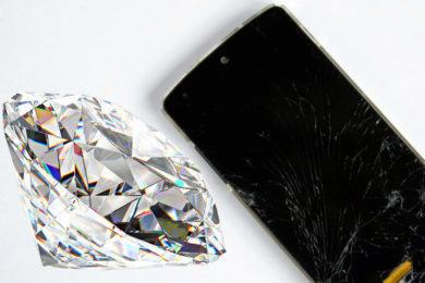 diamantova skla