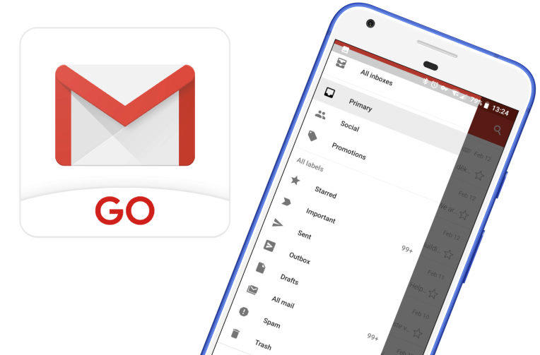 gmail go email