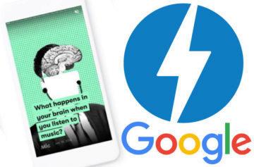 Google rozšiřuje technologii AMP: Interaktivní emaily a články přichází
