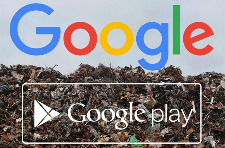 google bojuje