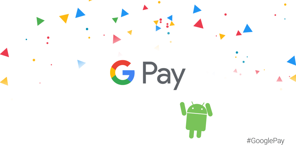 google pay android pay