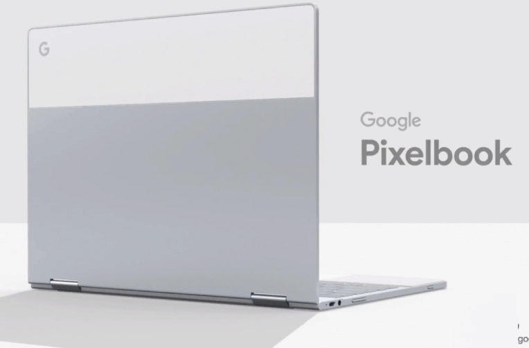 google pixelbook cz
