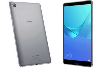Huawei MediaPad M5 představení: Nové tablety nabízí zajímavé specifikace