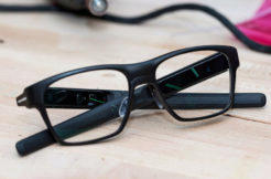Intel Vaunt chytré brýle konec vyvoje