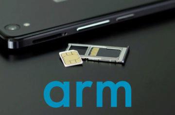 SIM karty čeká obrovské zmenšování: ARM představil miniaturní iSIM