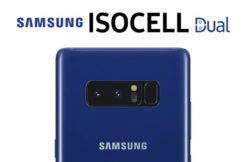 isocell dual dualni fotoaparaty