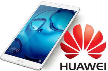 Huawei chystá řadu tabletů MediaPad M5. Budou mít LTE i stylus