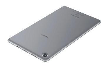 mediapad tablet