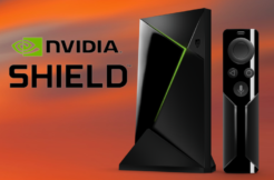 nvidia shield tv aktualizace