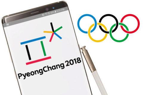olympiada 2018 mobil