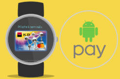 oreo aktualizace android wear android pay