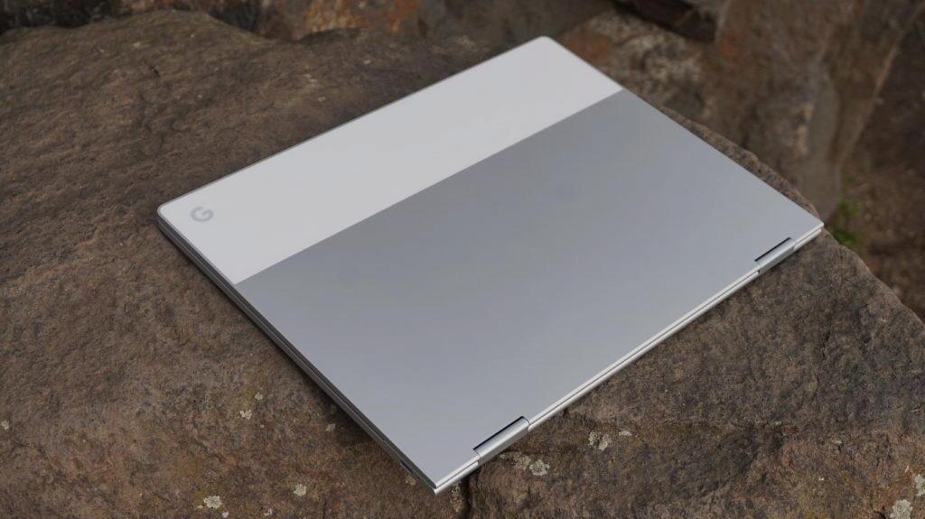pixelbook baterie