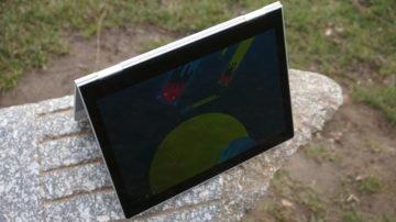 pixelbook obrazovka