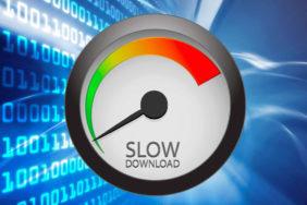 pomaly internet-wifi sit