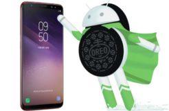 samsung experience 9 android 8 oreo