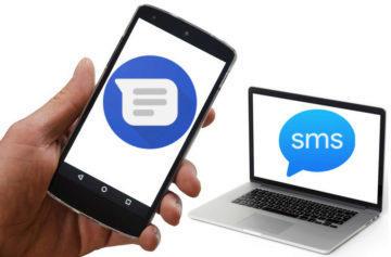 co je to RCS sms zpravy zpravy pro android