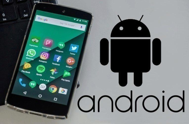 system android aplikace zatez systemu