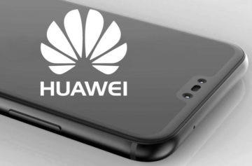 Huawei P11/P20 Lite
