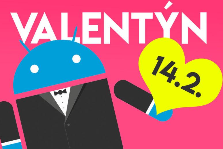 valentyn svatek zamilovanych