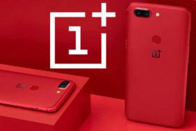 telefon OnePlus 5T