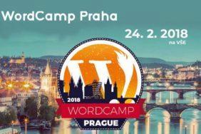 wordcamp praha 2018