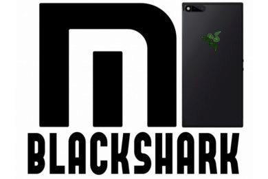xiaomi blackshark telefon