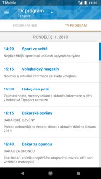 zoh 2018 mobil