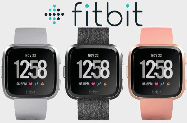 8aca02fb040 FItbit chystá levné chytré hodinky. Takhle budou vypadat