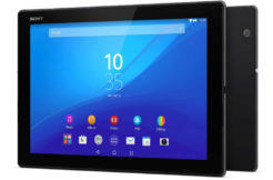 2 modely sony tabletu