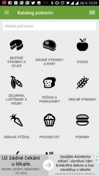 Katalog potravin